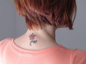 Jak pečovat o své tetování?