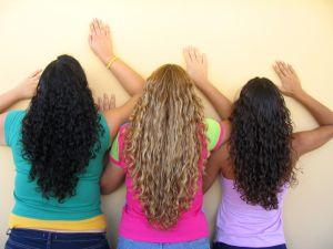 Jak správně pečovat o své vlasy?