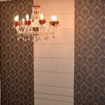 Římské rolety skvěle zastíní a dodají Vašemu domovu ten správný styl