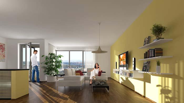 Kde sehnat luxusní bydlení?