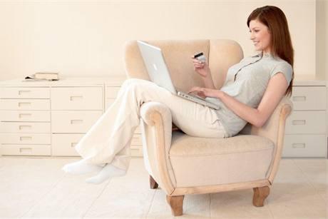 Sedm rad pro bezpečný nákup na internetu