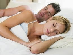 Spánek a vaše zdraví