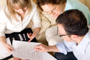 Společná finanční domácnost je dílem krize