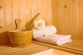 Vliv sauny na zdraví