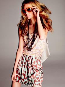Nadčasová elegance - okuste nový trend