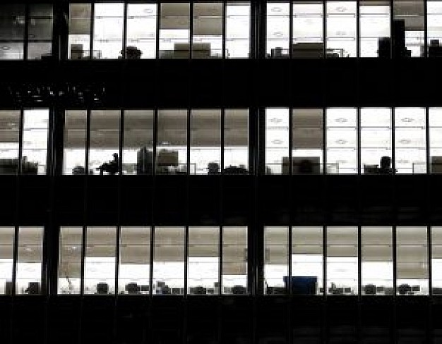 Potřebujete si pronajmout kancelář?