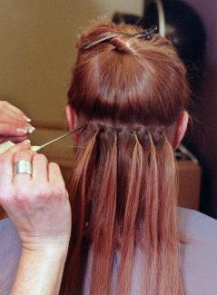 jak dlouho vydrží prodloužené vlasy