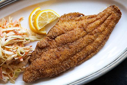 Rybí speciál II. díl - Jak udělat z kapra filety