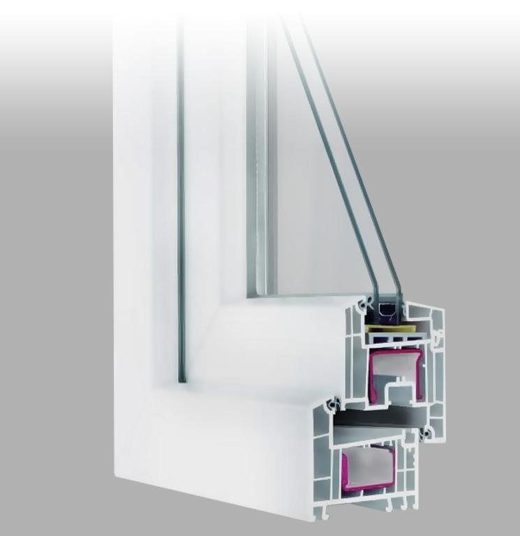 Plastová a hliníková okna a dveře DAFE