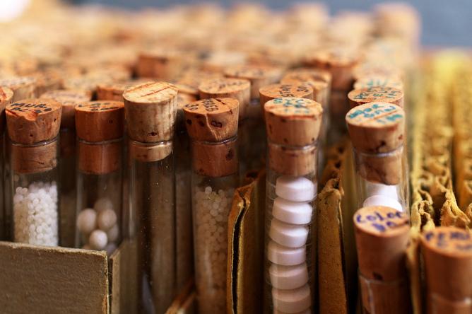Homeopatie - nesmysl nebo zázrak