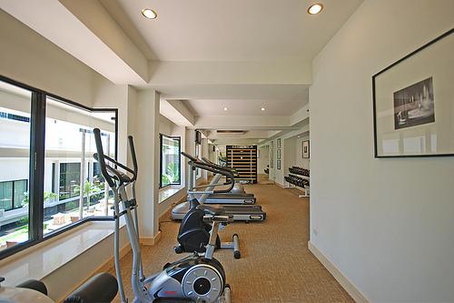 S fitness stylem se budete cítit prostě v pohodě s energií i postavou