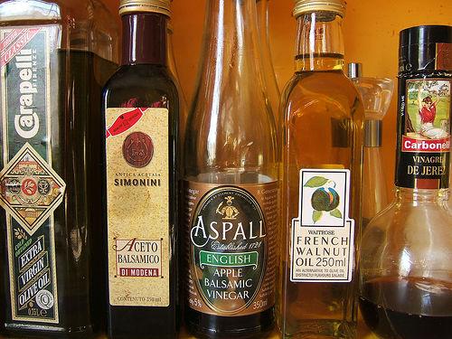 Vybírejte kvalitní olej, ne všechny jsou zdravé