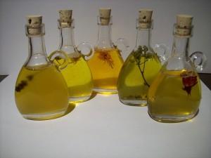 Esenciální oleje a jejich vliv na zdraví