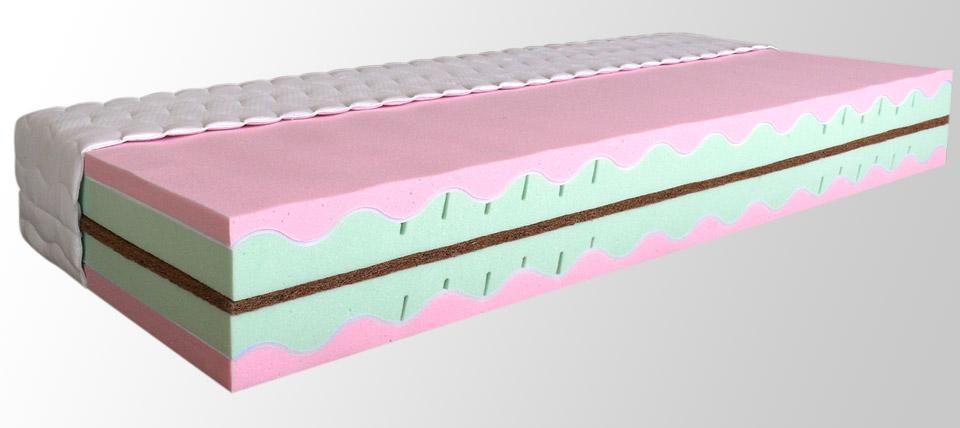 Přírodní bio matrace vám zlepší spánek