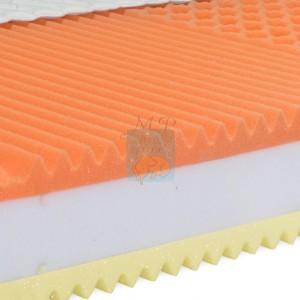 Moderní technologie matrací zajistí kvalitní spánek