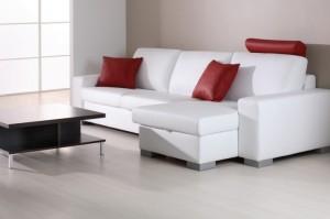 Bez sedací soupravy by nebyl obývací pokoj úplný
