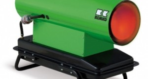 Inteligentní řešení pro průmyslová tepelná čerpadla a topidla