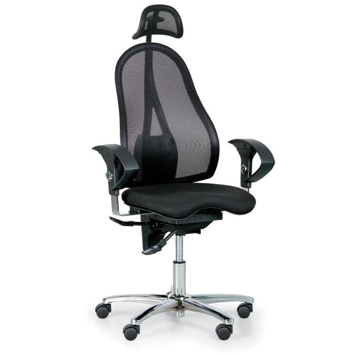 Křesla a židle pro Vaši kancelář