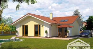 Ekologické bydlení se nabízí za ceny dostupné i mladým rodinám