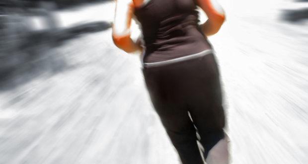 V jakém oblečení sportovat na jaře a na podzim