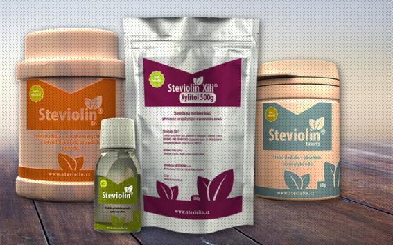Léčivé účinky březového a stéviového cukru