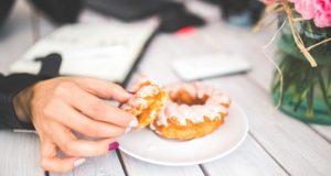 6 zajímavých věcí o donutech
