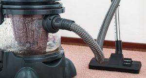 Hromadí se vám doma prach? Zjistěte, jak se ho zbavit!