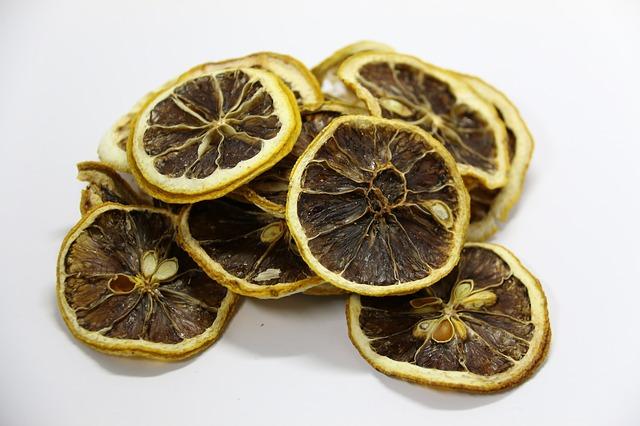 Jak správně sušit ovoce?