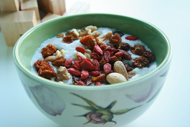 Vyzkoušejte těchto šest superpotravin!