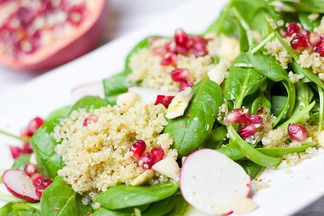 Kuskus – proč jíst tuto zdravou exotickou obilovinu?
