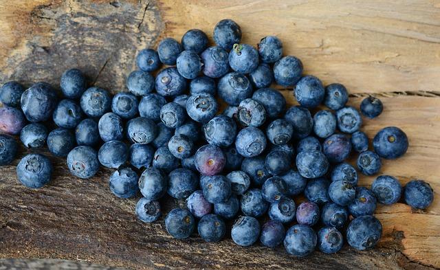 Potraviny, které podpoří činnost mozku