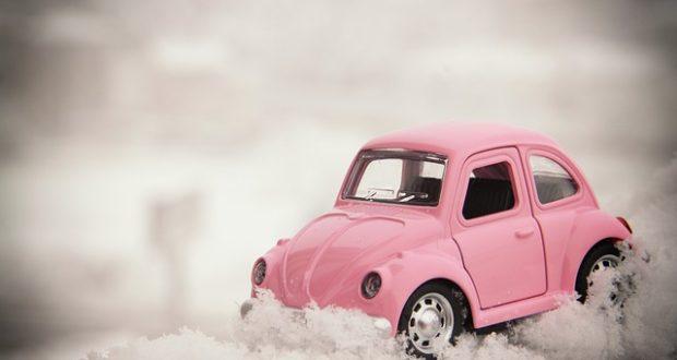 Jak připravit automobil před zimou?