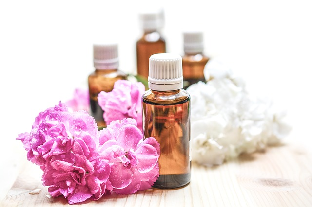 Jak používat esenciální oleje?
