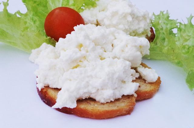 Nejlepší domácí pomazánky na chlebíčky