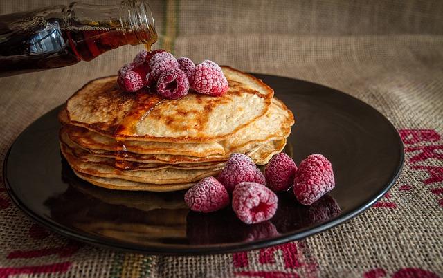 Snídaně je základ dne – jak si ji vychutnat?