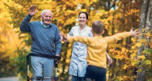 XL pomůcky pro imobilní pacienty a seniory