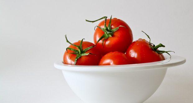 Rajčata – levný přínos pro kůži a vlasy