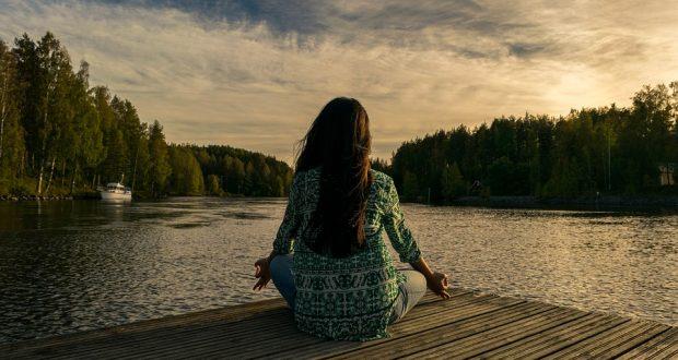 Jak se zbavit stresu 2. díl