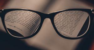 Škrábance na brýlích? Odstraňte je jednoduše!