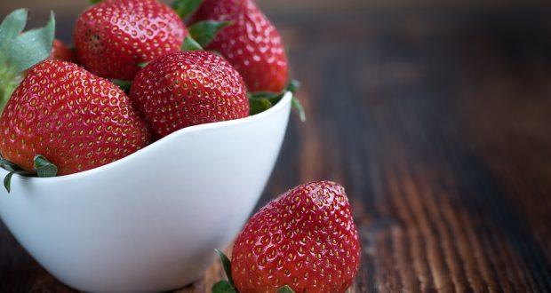 Jahody – proč je dobré je jíst? 2