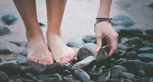 Pocení a zápach nohou? Tyto fígle vám pomohou! 2