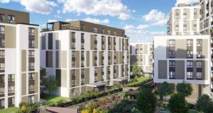 Na Vackově – nová čtvrť s obrovským potenciálem