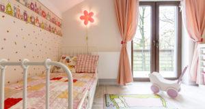 Zařizujeme dětský pokoj: Jaké vybrat dětské prostěradlo?