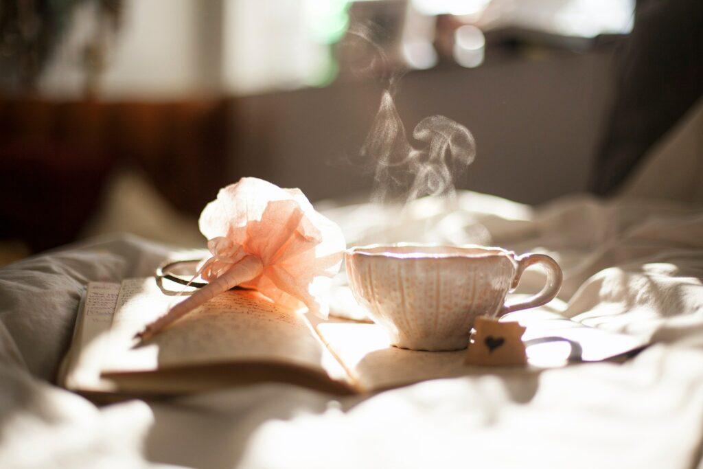 Rozjímání pomocí meditace: naučí vás spoustu věcí