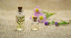 Uvolněte tělo i duši pomocí aroma olejíčků