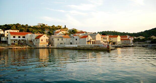 Zajistěte si soukromé ubytování v Chorvatsku