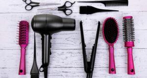 Kadeřnické potřeby, bez nichž se žádný salon neobejde