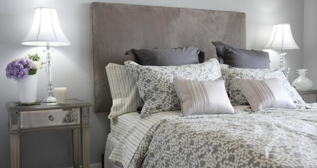 Správné ložní prádlo vám zpříjemní spánek