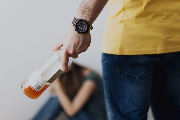Alkoholická závislost je bohužel v naší společnosti častá
