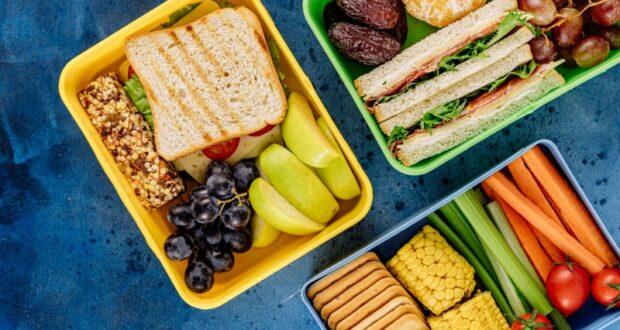 Krabičková dieta v Praze - efektivní a pohodlný způsob, jak nabrat svalovou hmotu